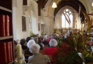 Church at Harvest09