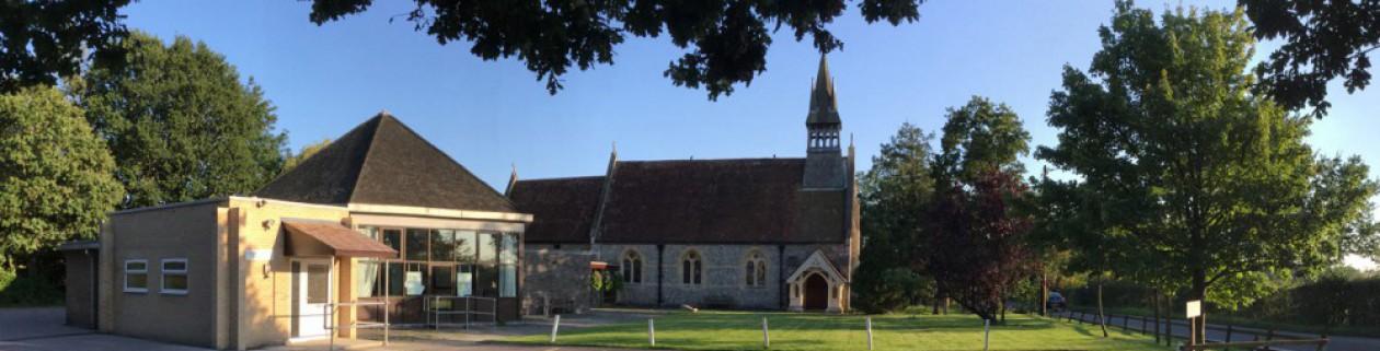 Colbury Church
